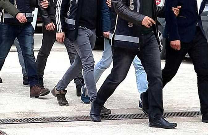 Ankara merkezli 10 ilde kritik FETÖ operasyonu!