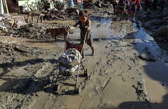 Şiddetli yağış sonrası sel can aldı: 5 kişi öldü