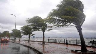 13 Ocak 2021 Çarşamba Antalya hava durumu