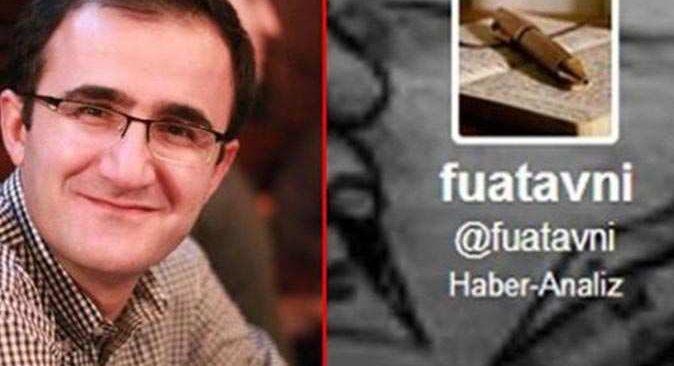 FETÖ davasında karar açıklandı! 'Fuat Avni'nin cezası belli oldu