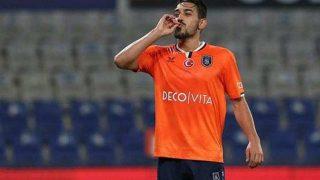 Fenerbahçe İrfan Can Kahveci'ye talip oldu