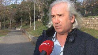 Hakaret davası açılan gazeteci için AYM'den