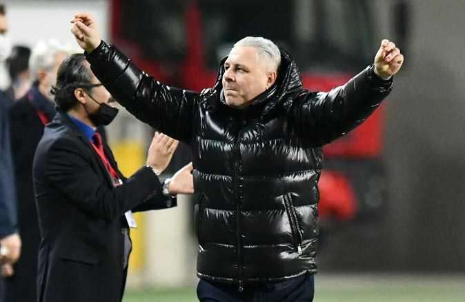 Gaziantep FK, evinde Ankargücü'nü mağlup etti