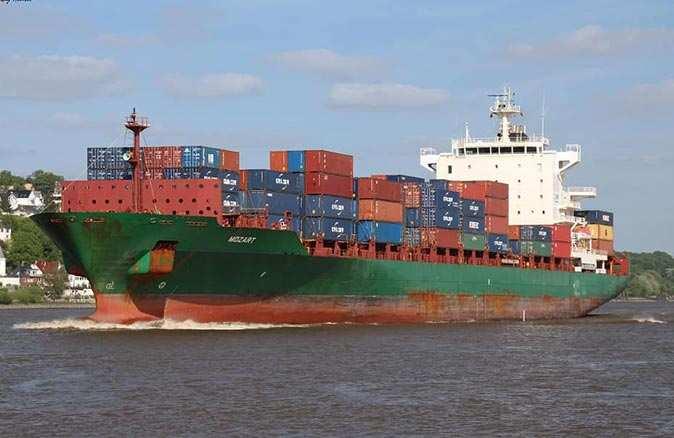 Korsanlar Türk gemisine saldırdı! 4'üncü kaptanın konuşmaları ortaya çıktı