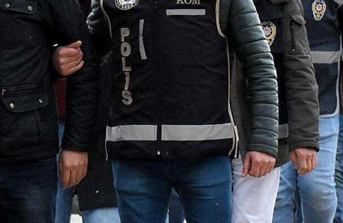 Bursa merkezli dolandırıcılık operasyonu! 16 kişi gözaltına alındı