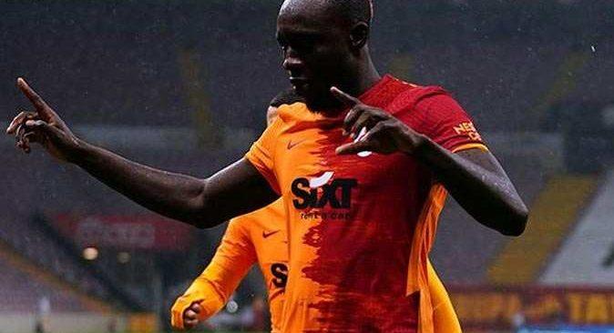 Sarı Kırmızılılar Mbaye Diagne ile yolları ayırdığını duyurdu