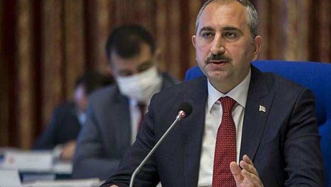 Adalet Bakanı Abdulhamit Gül'den Ünye'deki olaya ilişkin soruşturma izni