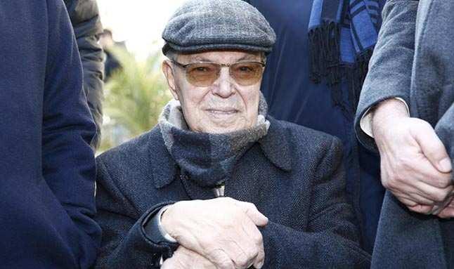 Halikarnas Balıkçısı'nın manevi oğlu Prof. Dr. Şadan Gökovalı yaşamını yitirdi