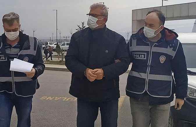 Hrant Dink davasından aranan eski istihbarat görevlisi yakalandı