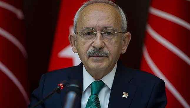 Kılıçdaroğlu aşı kararını açıkladı: 'Vatandaş olarak sıramı bekleyeceğim; önce sağlık çalışanlarının aşı olması lazım'