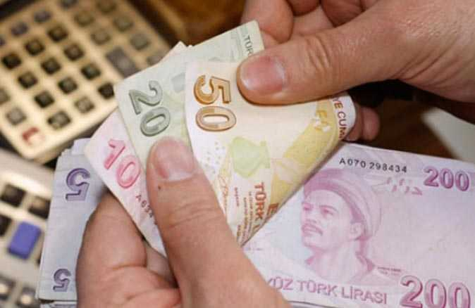 Ocak ayı Kısa Çalışma Ödeneği ve işsizlik maaşı bugün hesaplara yatıyor