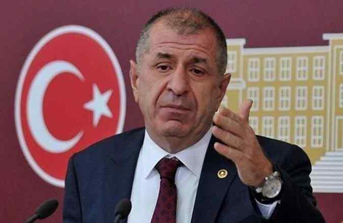 İYİ Parti Muğla İl Yönetimi düştü