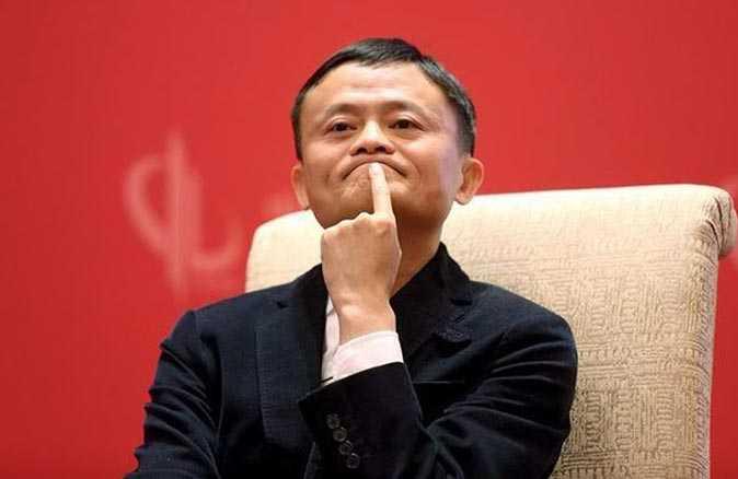 2 aydır haber alınamayan Jack Ma ile ilgili şaşkına çeviren video