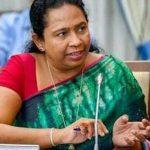 Korunmak için 'kutsal iksir'içen Sağlık Bakanı Pavithra Wanniarachchi koronavirüse yakalandı