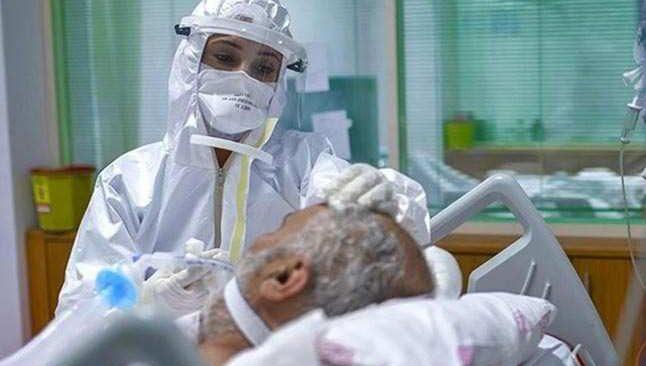Koronavirüsü atlatanlarla ilgili şoke eden araştırma