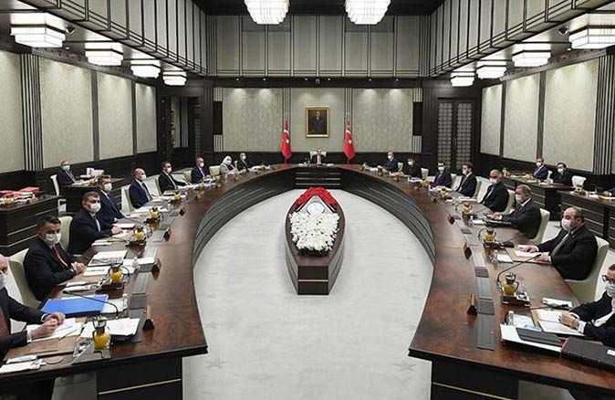 Kısıtlamalar kalkıyor mu? Kabine toplantısı ne zaman olacak?