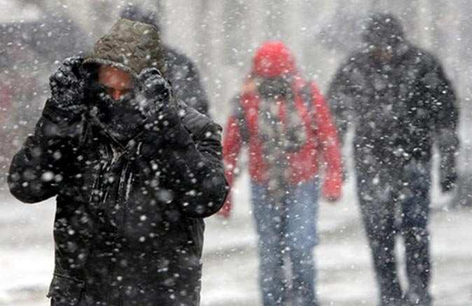 Meteoroloji'den don ve çığ uyarısı
