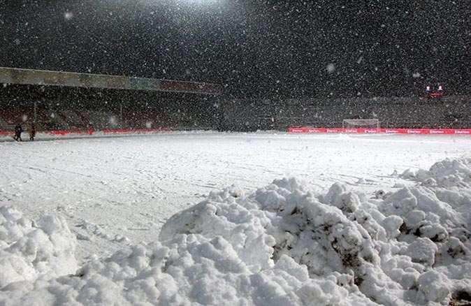 Beşiktaş-Galatasaray derbisinde hava nasıl olacak? İşte dev derbi öncesi hava durumu tahmini