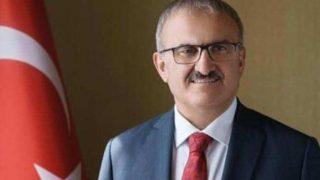 Diyarbakır Valisi Münir Karaloğlu koronavirüse yakalandı