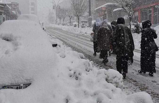 Prof. Orhan Şen tarih verdi! İstanbul'a kar ne zaman yağacak?