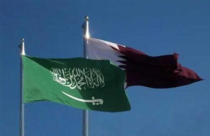 Suudi Arabistan ile Katar arasında anlaşma