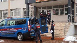 Kayseri'de iğrenç olay! Zihinsel engelli adama cinsel istismarda bulundular