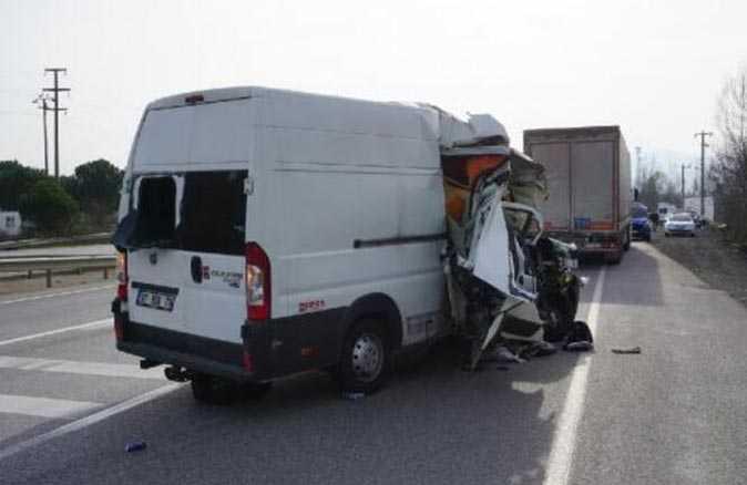 Milli motosikletçi Can Alexander Öncü trafik kazası geçirdi