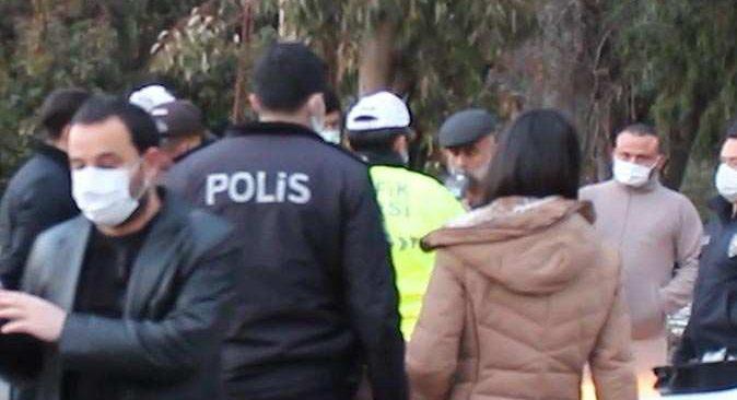 Alkollü ve ehliyetsiz sürücü polisle adeta kovalamaca oynadı