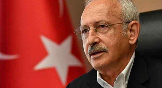 Kılıçdaroğlu'ndan Erdoğan'a yaylada kahvaltı tepkisi
