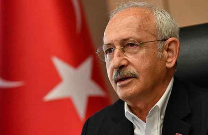 Bakan Koca'nın aşı davetine Kılıçdaroğlu'ndan yanıt