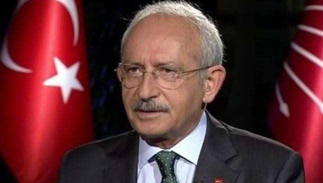Kılıçdaroğlu'dan 'Joe Biden' yorumu