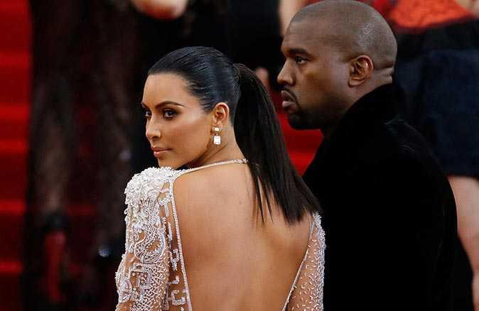 Kim Kardashian ile Kanye West boşanırken servetleri ne olacak?