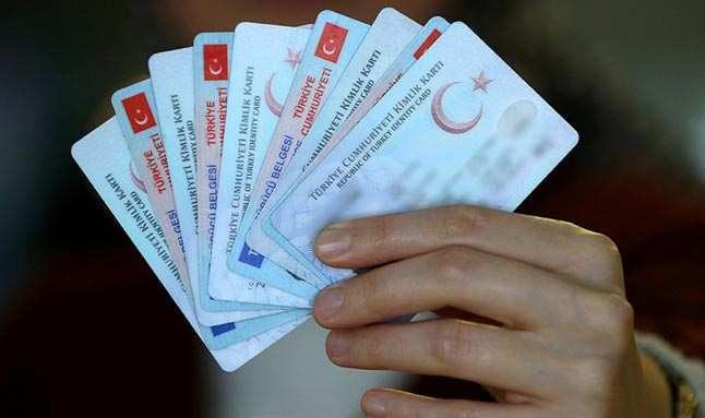 Antalya'da 3 bin kişi isimini değiştirdi