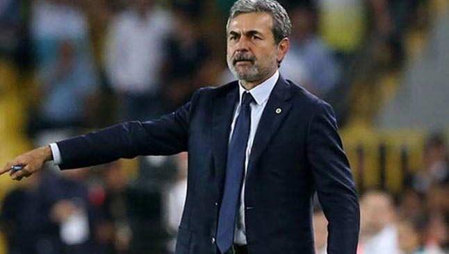 Başakşehir Aykut Kocaman ile prensip anlaşmasına varıldığını açıkladı
