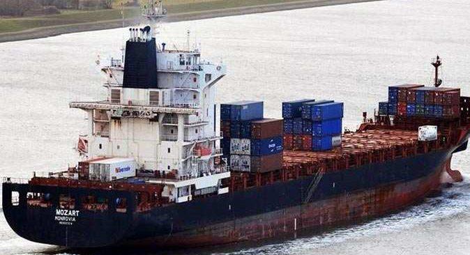 SON DAKİKA! Korsan saldırısına uğrayan Türk gemisiyle ilgili yeni gelişme