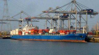 Türkiye Nijerya'daki Gemi Baskınında Kaçırılan Mürettebatın Bulunması İçin Girişimler Başlattı