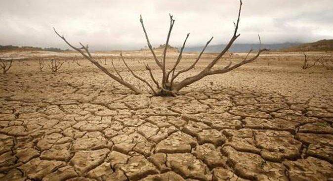 Şiddetli kuraklık alarmı! Türkiye'nin kuraklık haritasını yayımlandı