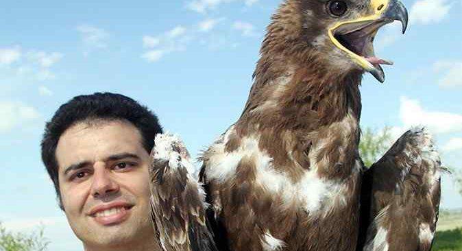 2020'de en fazla kuş türünü bir Türk gördü