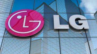 LG, CES'e damgasını vurdu