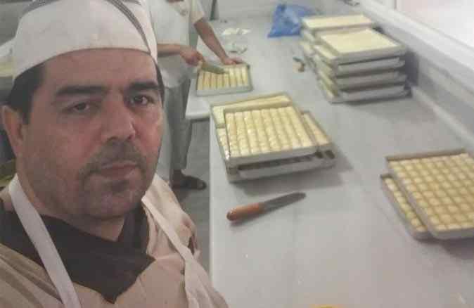 Çalışmak için gittiği Libya'da tutuklandı