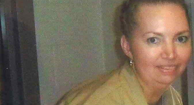 ABD'de infazı durdurulan Lisa Montgomery idam edildi