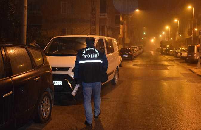 Malatya'da kadınların tartışması bıçaklı kavgaya döndü