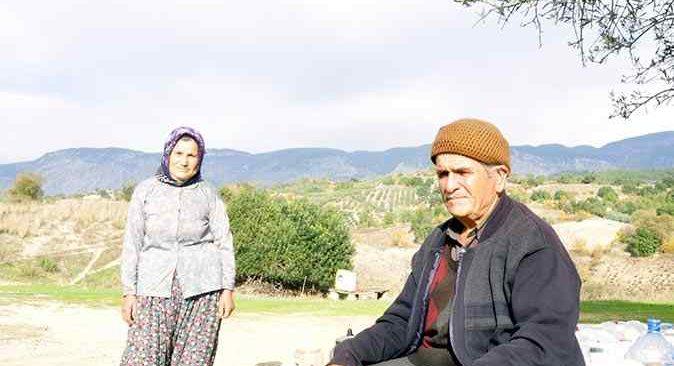 60 yıllık çoban Süleyman Boztaş: 'Dağlarda korona morona yok'