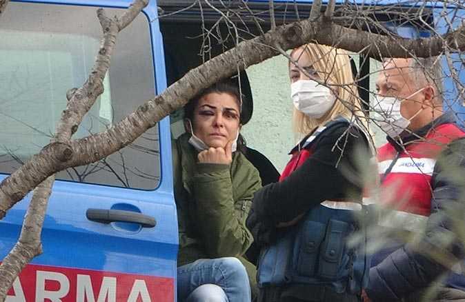 Kendisine işkence yapan eşini öldüren Melek İpek'in ifadesi kan dondurdu