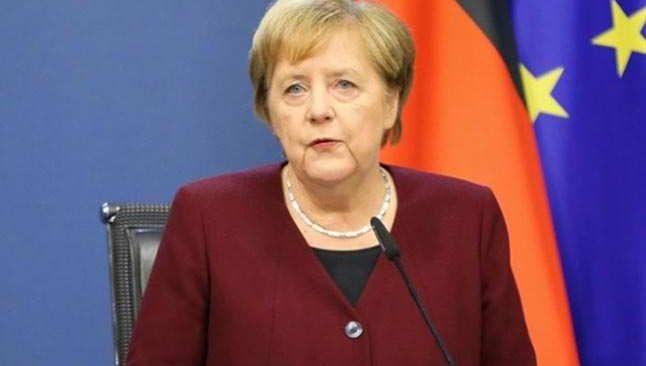 Almanya'da seyahat yasağı gündemde