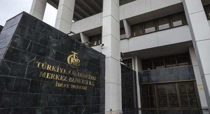 SON DAKİKA! Merkez Bankası faiz kararını açıkladı