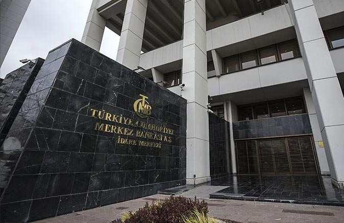 Merkez Bankası açıkladı: Toparlanma başladı