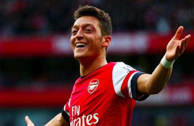 Avrupa basınında Mesut Özil transferi yankılandı