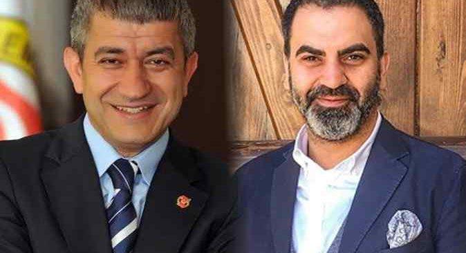 Yeni Bakış'ın bu akşamki konuğu KAPTİD Başkanı ve TÜROFED Başkan Yardımcısı Yakup Dinler