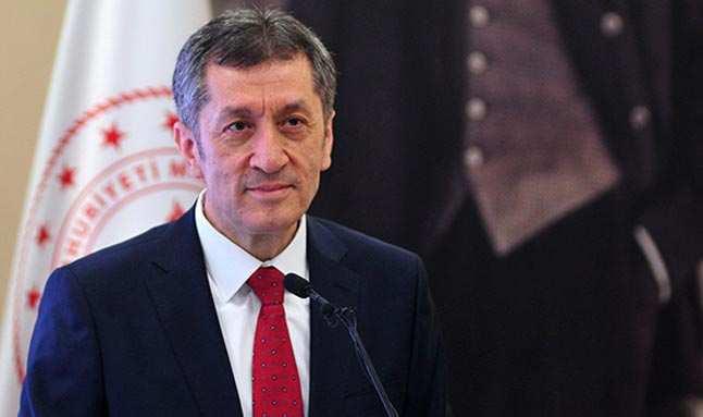 Milli Eğitim Bakanı Selçuk: Telafi programına hazırlanıyoruz